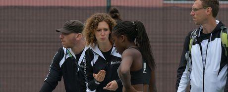 Online-Fortbildung: Athleten richtig anleiten