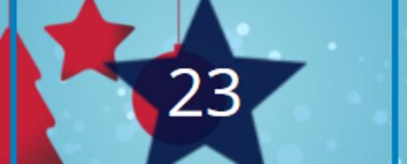 Türchen 23 – Weihnachtsgedicht
