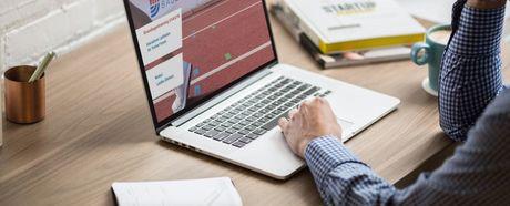 Rumpf, Langhürde, spielerische Ausdauer - Online-Fortbildungen zum Lauf
