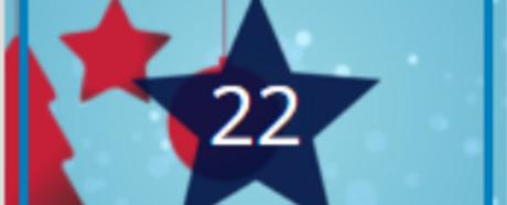 Türchen 22 – Wettkampf-Referenten