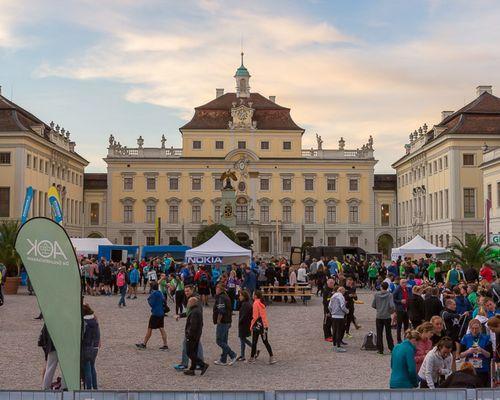 Ergebnisse aus Ludwigsburg